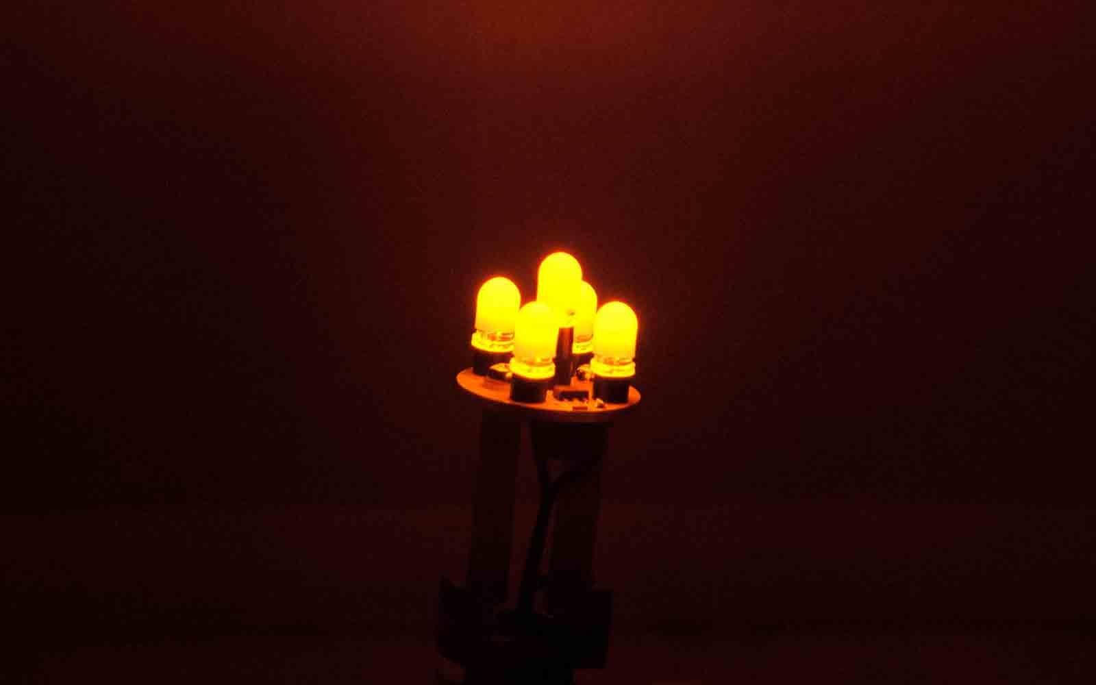 光源(LEDランプ)単体での販売